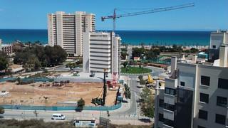 SeaColors - Pisos en Playa de San Juan (Alicante)