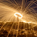 Steel Wool on Fire! by Sarmad.Rehman