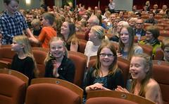 Unga musikanter diggar SYBB