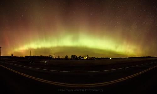 Aurora Horizons