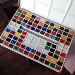 art, rectangle, pattern, flooring,