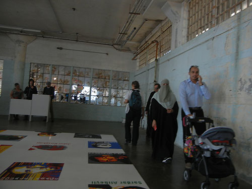 DSCN1450 _ @Large_ Ai Weiwei on Alcatraz