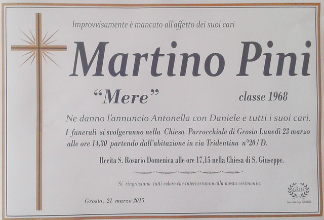 Pini Martino