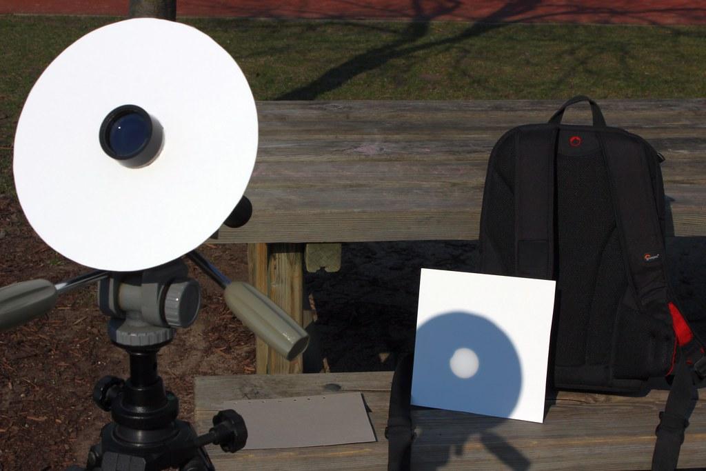 Sonnenfinsternis, 20.März 2015