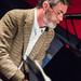 Dave Newton Quintet @ Herts Jazz 2015