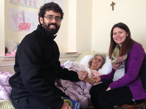OCMC News - An Angel in Albania