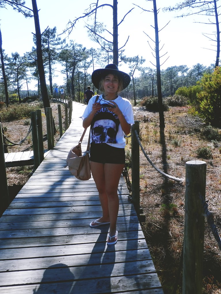 natureza portugal