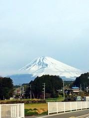 Mt.Fuji 富士山 4/10/2015
