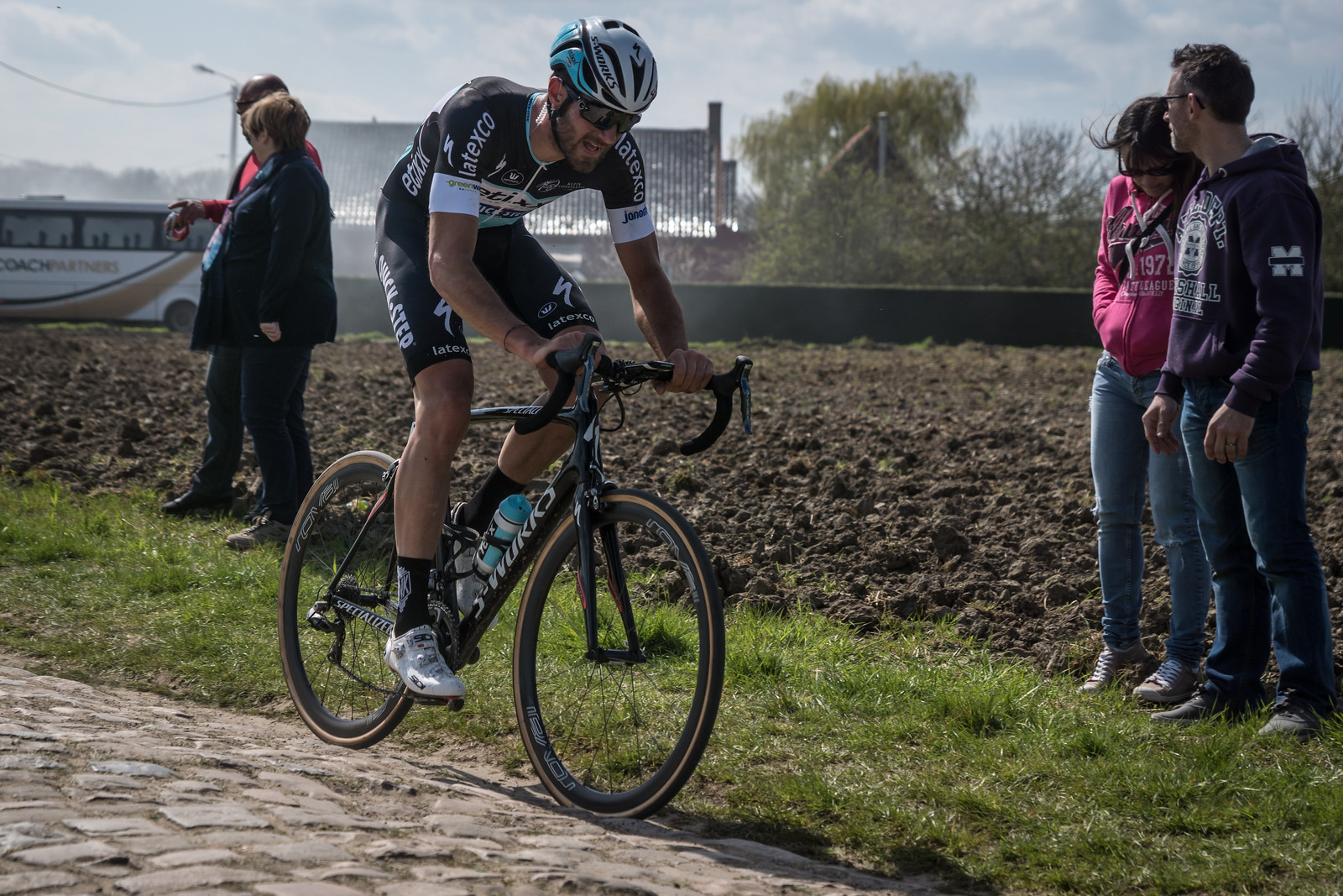 Paris Roubaix 2015-54
