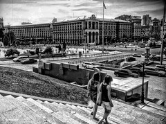 Kiev City Center 4 years ago
