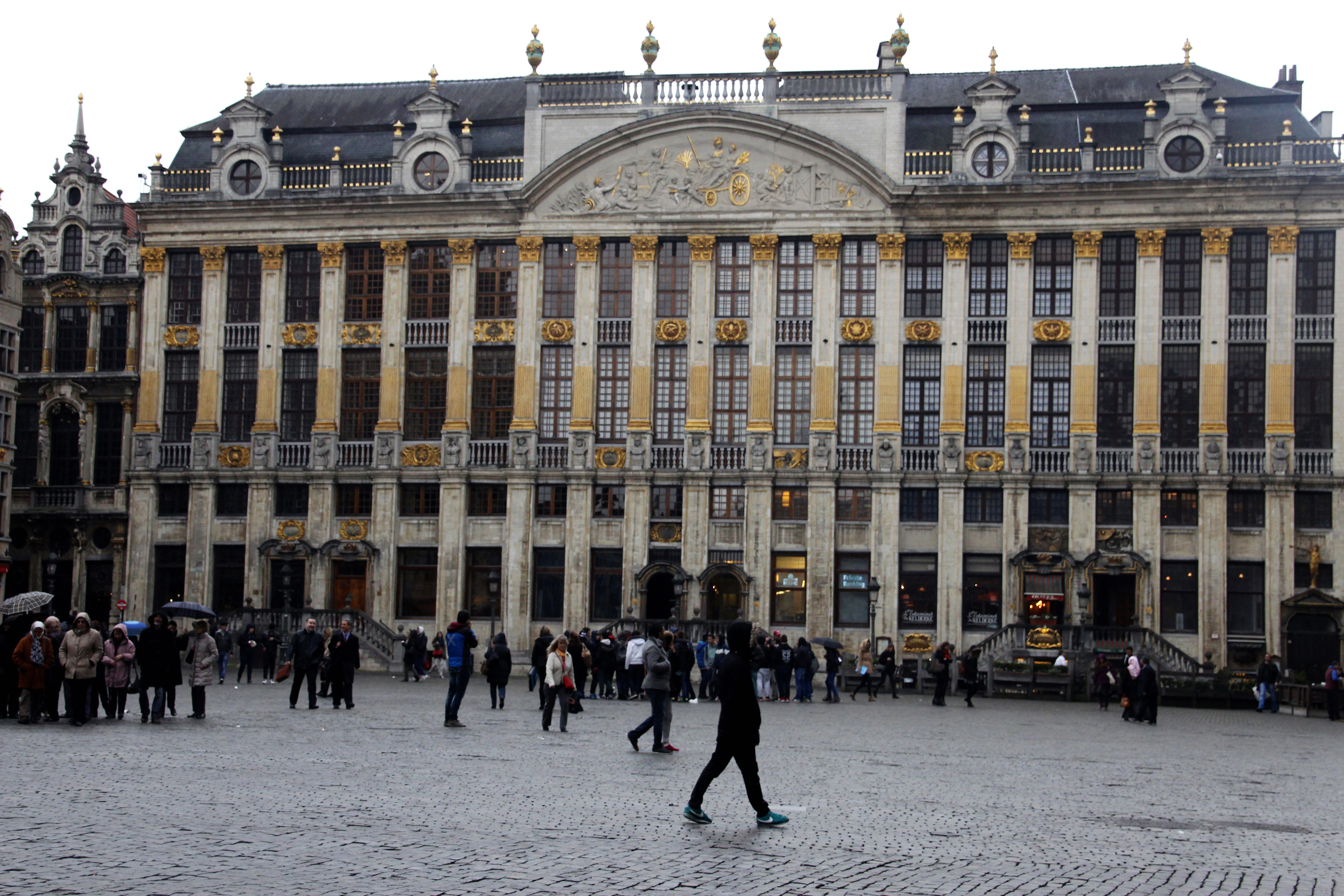 grand place #2