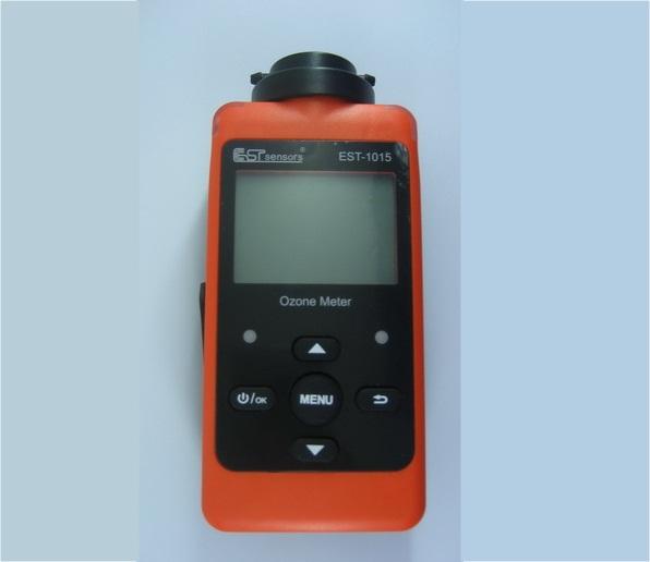 攜帶式臭氧偵測器(EST-1015)