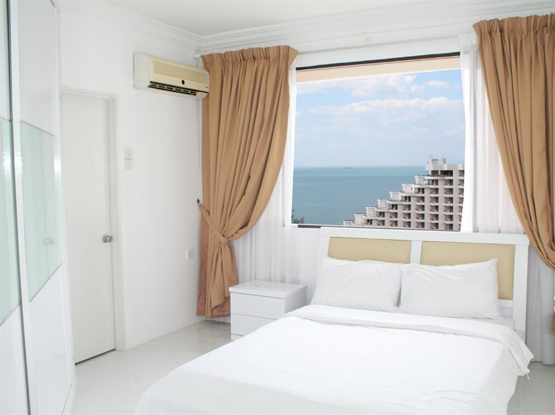 Penang Holiday Lettings BF Residence 2