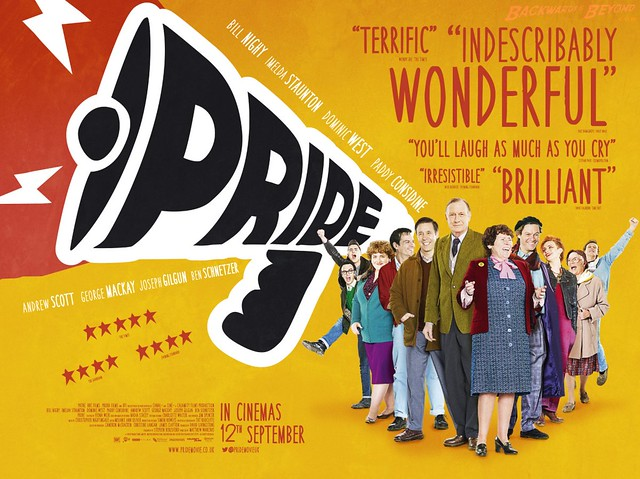 Pride Movie Review