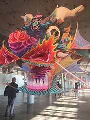 Ai Weiwei Exhibit at Alcatraz, 2/27/15 #
