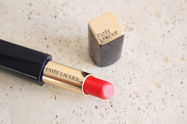 Estee Lauder Pure Colour Envy Shine in Empowered review