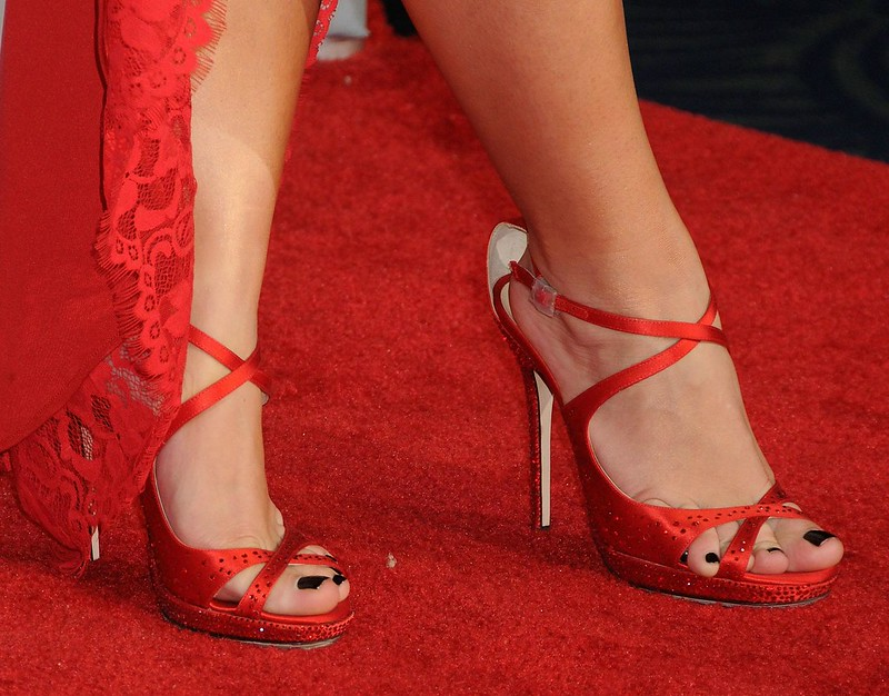 Feet & Shoes (988)