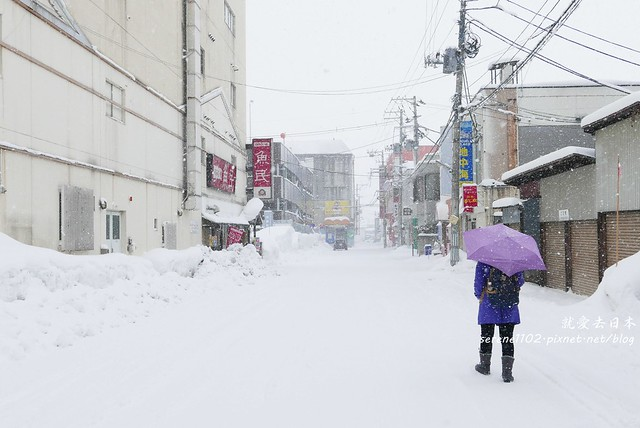 20150214米澤雪燈籠-04米澤市區-1320911