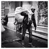 A hard life   Urban scene around Rome... Good morning! . #IPhone6 #Hipstamatic (#Jane #BlacKeySuperGrain) #Snapseed