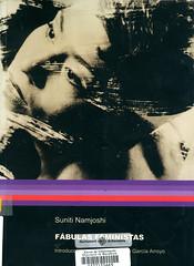 Suniti Namjosgi, Fábulas feministas