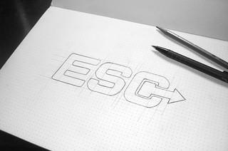 Sketches Logo ESC