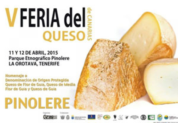 Pinolere Cheese fair