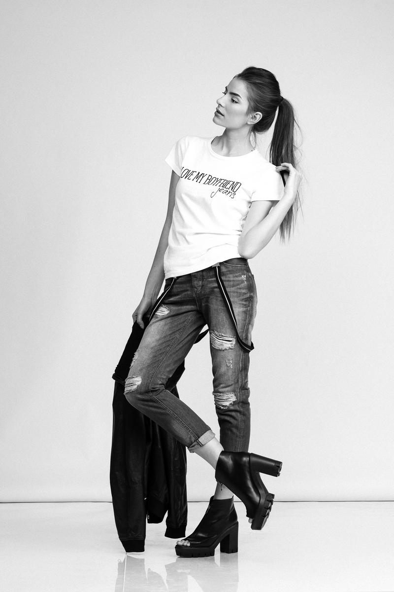 Jeansomania | Jovana Zuka x Fashion Group Macedonia