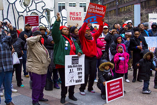 All About the Kids Chicago Teachers Rally March 26, 2015 047