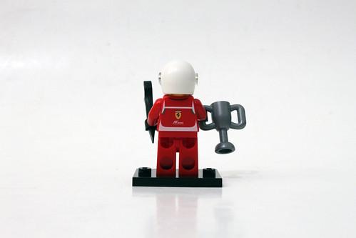 LEGO Speed Champions 458 Italia GT2 (75908)
