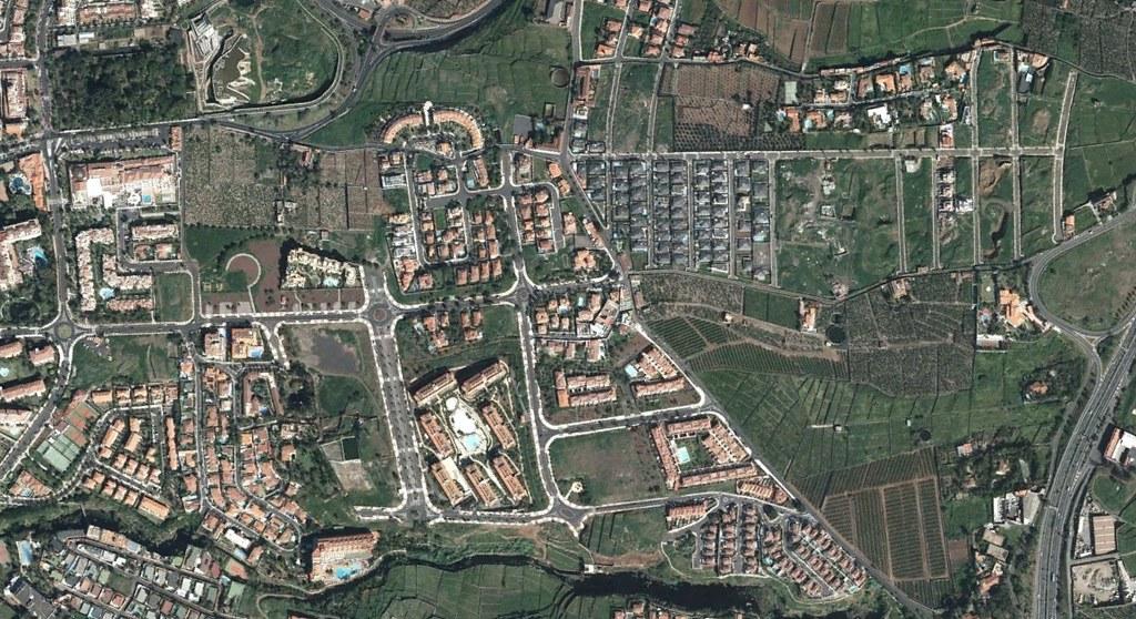 puerto de la cruz, tenerife, loroparque, después, urbanismo, planeamiento, urbano, desastre, urbanístico, construcción, rotondas, carretera