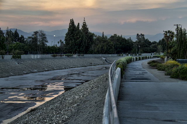 Rio Hondo Riverwalk