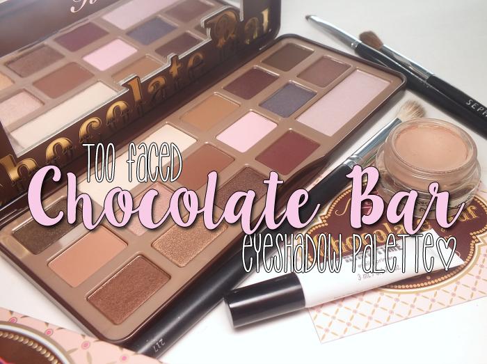 too faced chocolate bar eyeshadow palette (5)