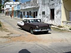 * Kuba  # 1  Oldtimer