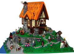 Hügel Tavern 1