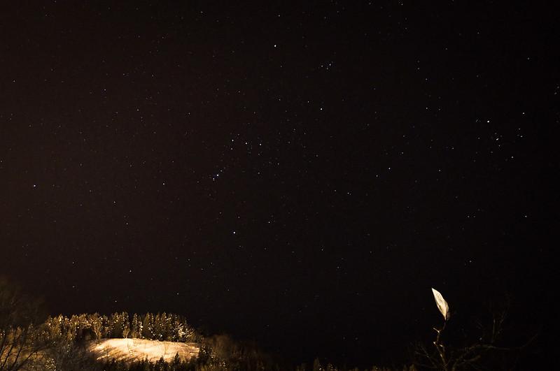 グリーンピア津南で見た星空_201503_NO1