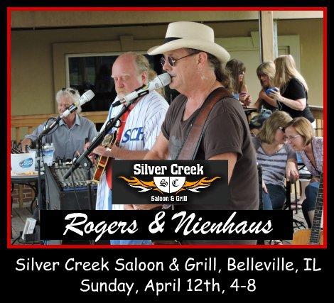 Rogers & Nienhaus 4-12-15
