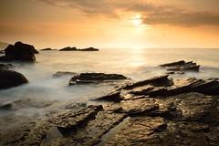 Seashore, North-East Taiwan
