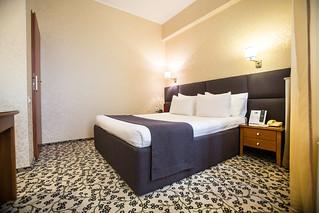 Hotel Crystal Palace Bucuresti - Romania
