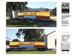 signage, brochure, billboard, advertising,