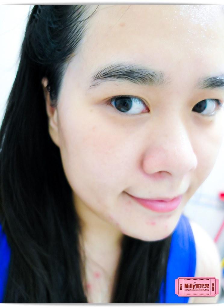 梅西美妝植萃水漾舒護面膜10010