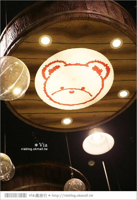 【熊大庄】嘉義民雄熊大庄森林主題園區~新觀光工廠報到!小熊的童話森林真實版33