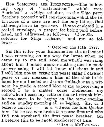 The Sheffield & Rotherham Independent (Sheffield, England), Tuesday, December 11, 1877