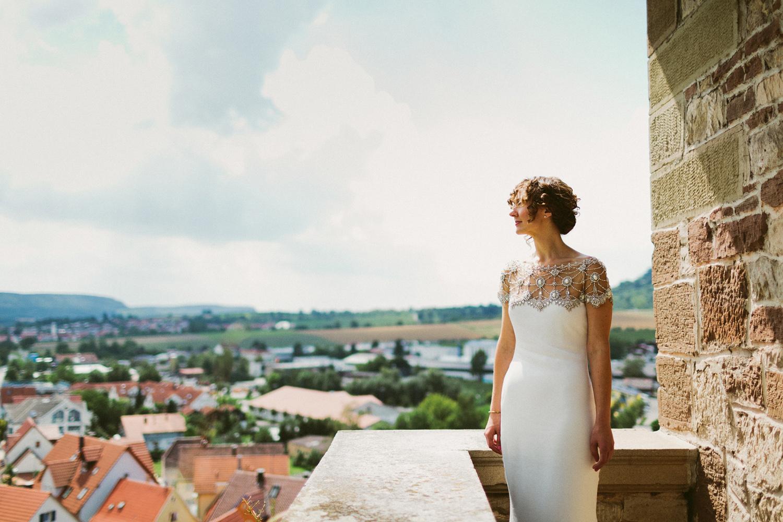 Germany Countryside Wedding