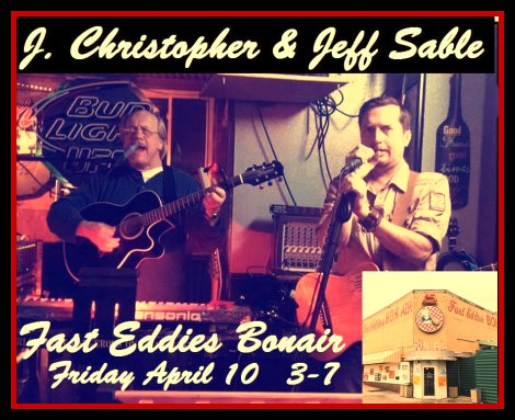 J. Christopher & Jeff Sable 4-10-15