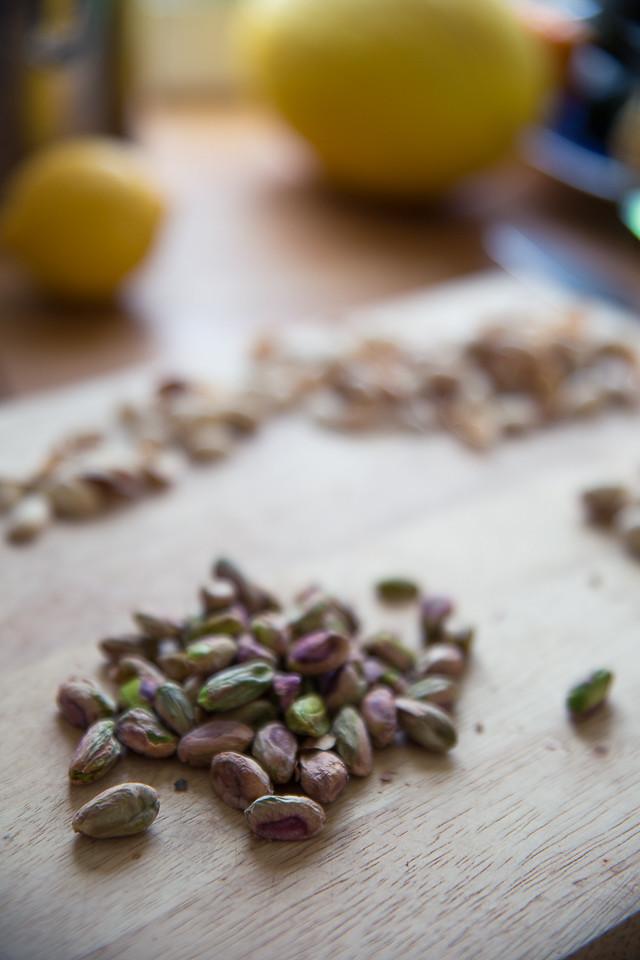 Pistachios | Cashew Kitchen