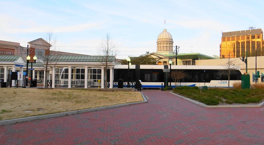 MacArthur Square, Norfolk, Virginia