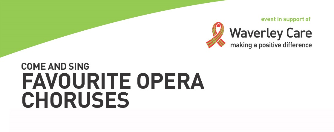 Opera Choruses header