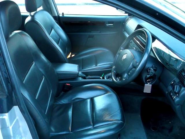 Audi A5 тюнинг