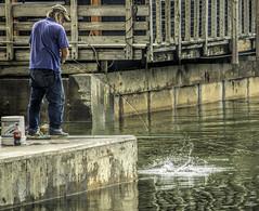 Fishing Under the Port Orange Bridge...4