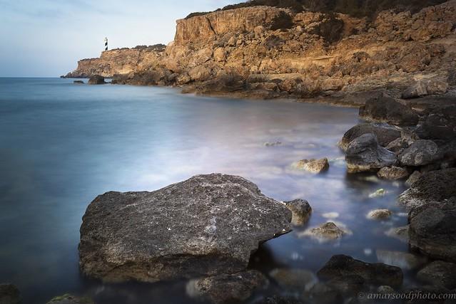 Portinatx Lighthouse
